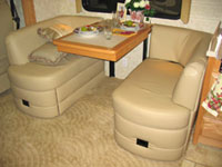 rv dinette table for sale