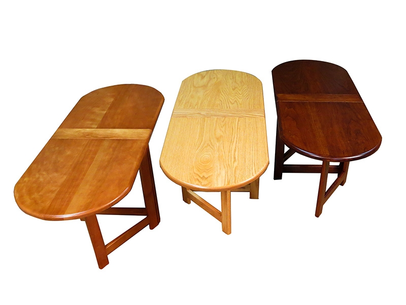 Rv Chairs Recliners >> Easy Coffee Table - RV Hardwoods