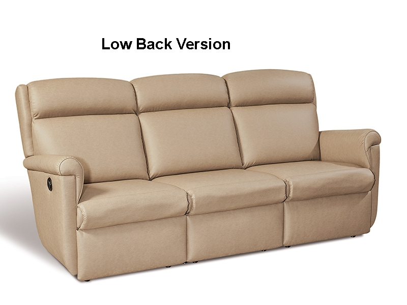 Lambright Rv Harrison 85 Reclining Sofa Reclining Sofas