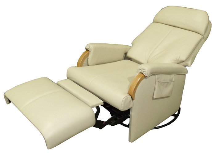 Lambright Lazy Relaxor Lite Swivel Wall Hugger Recliner