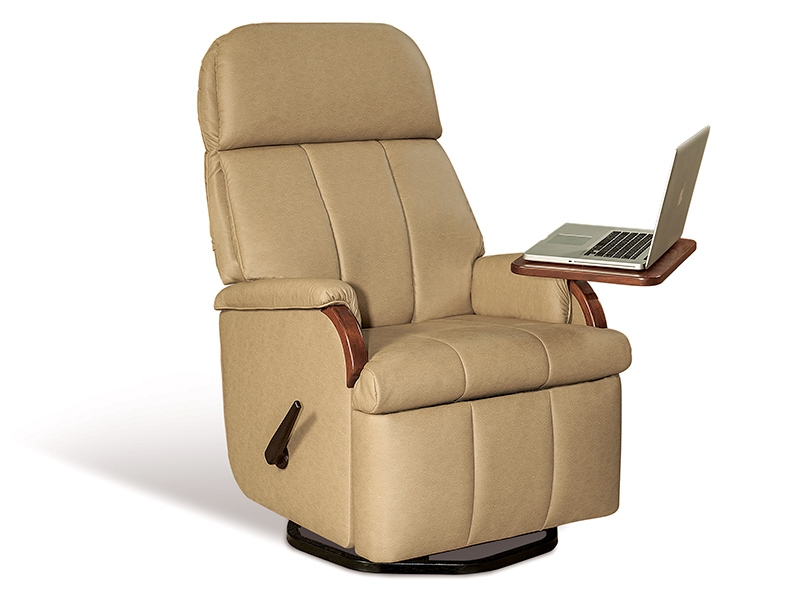 Euro Chair Recliner With Built In Footrest Chairs Model