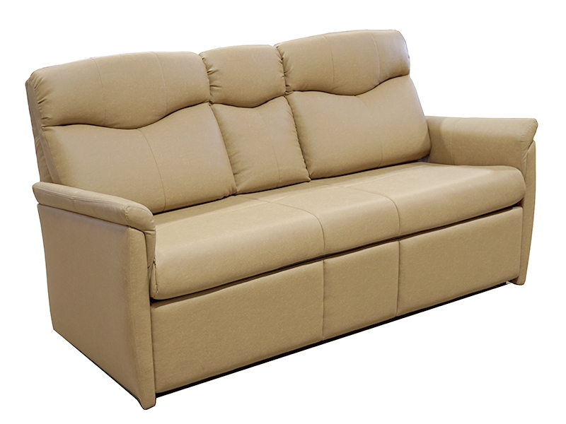Lambright Luxe Sofa Sleeper