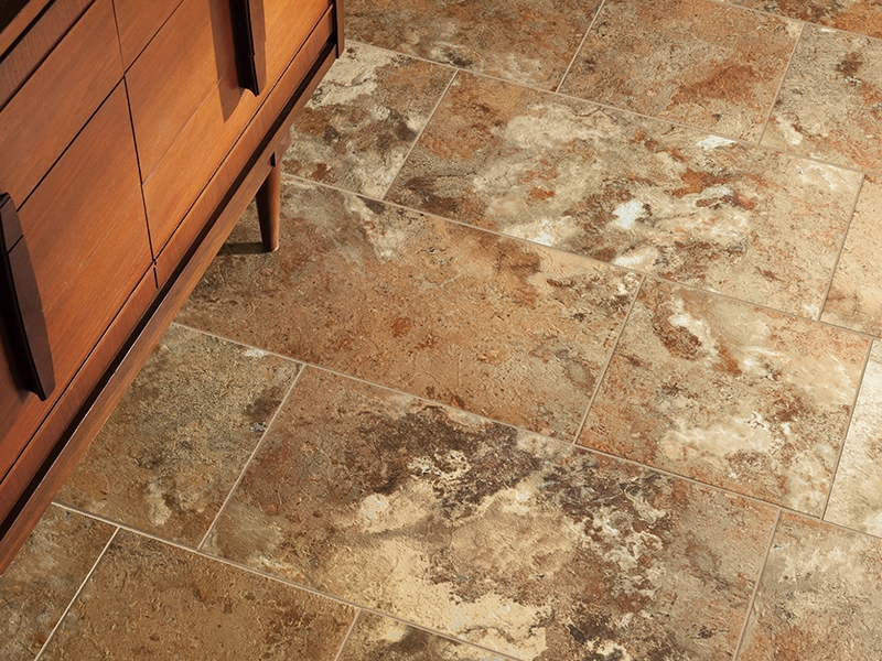 Armstrong flooring vinyl tile