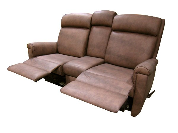 Lambright Rv Harrison Double Recliner Sofa