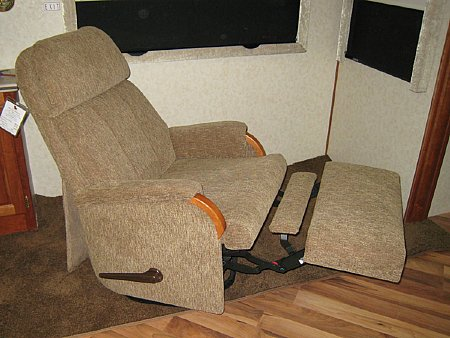 Lambright Recliner