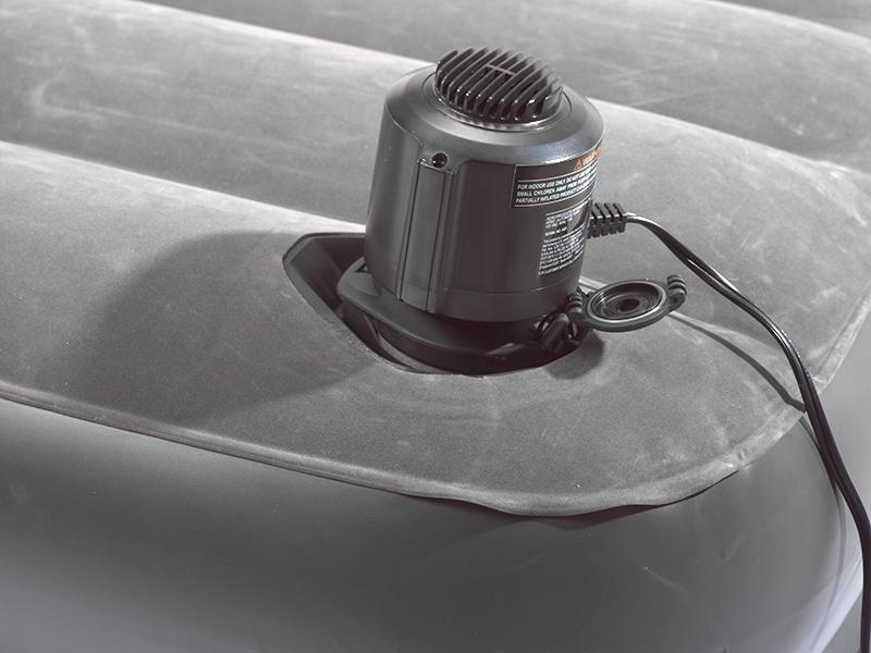 Aircoil Rv Mattress Option