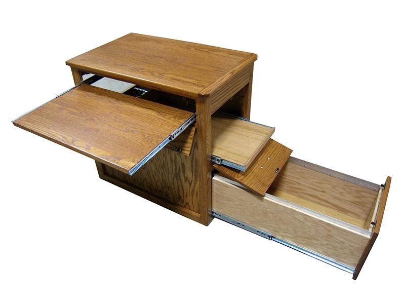 90 Computer Desk No Return Computer Desk And Return