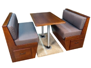 rv dinette and marine dinette furniture for sale bradd hall rh braddandhall com rv dinette table replacement rv dinette table legs