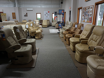 High Quality RV Furniture Showroom And Shop Photo Gallery