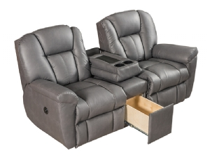 RV Recliner Chairs & Sofas - Bradd & Hall