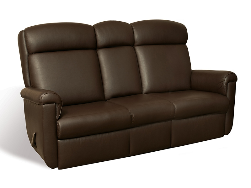 "RV Harrison 68"" Reclining Sofa"