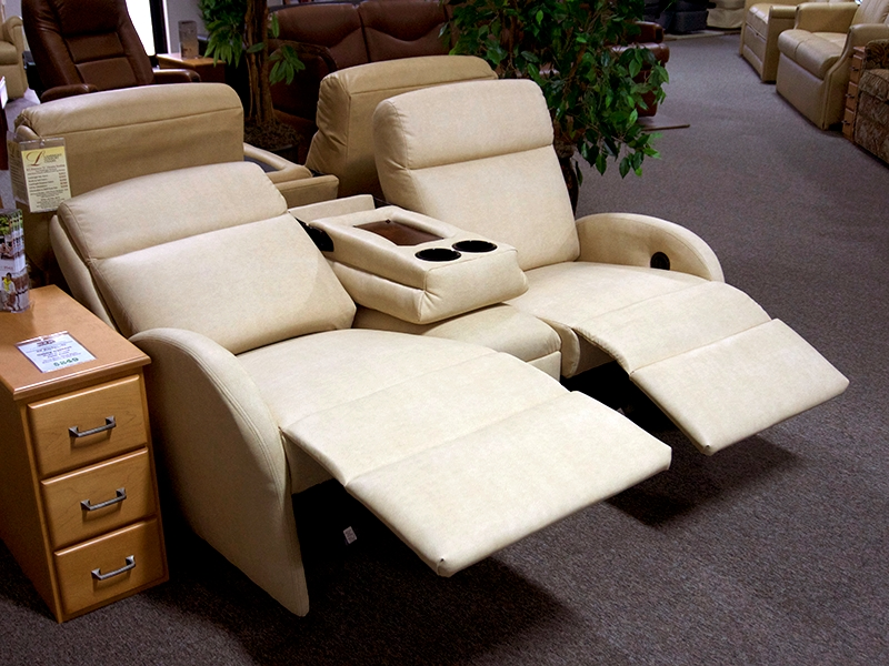 Lambright Lazy Lounger Rv Theatger Seating