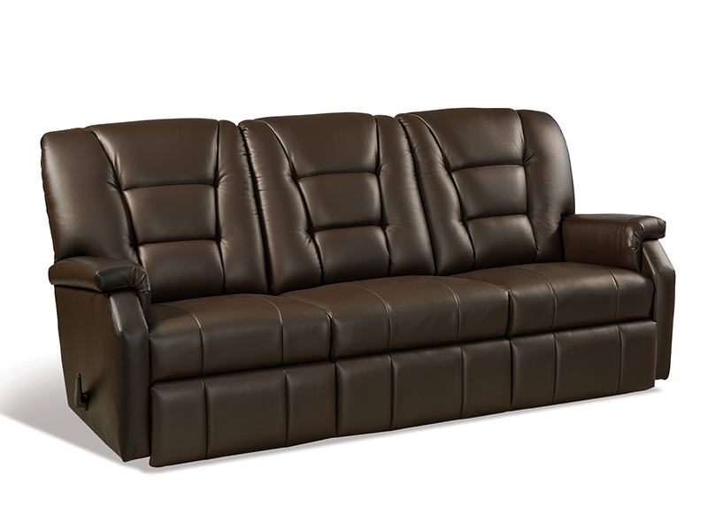 Lambright Superior Rv 84 Reclining Sofa
