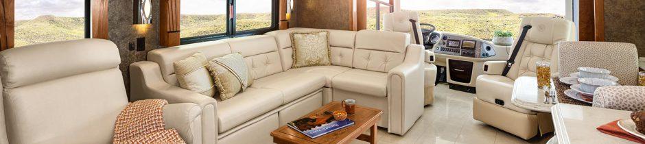 Travel Trailer Sofa Replacement Rv, Travel Trailer Furniture