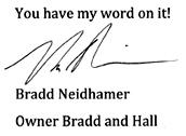 Bradd Neidhamer