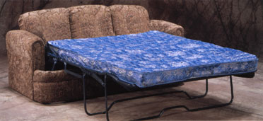 Flexsteel Cropley 4893 Rv Sofa Sleeper