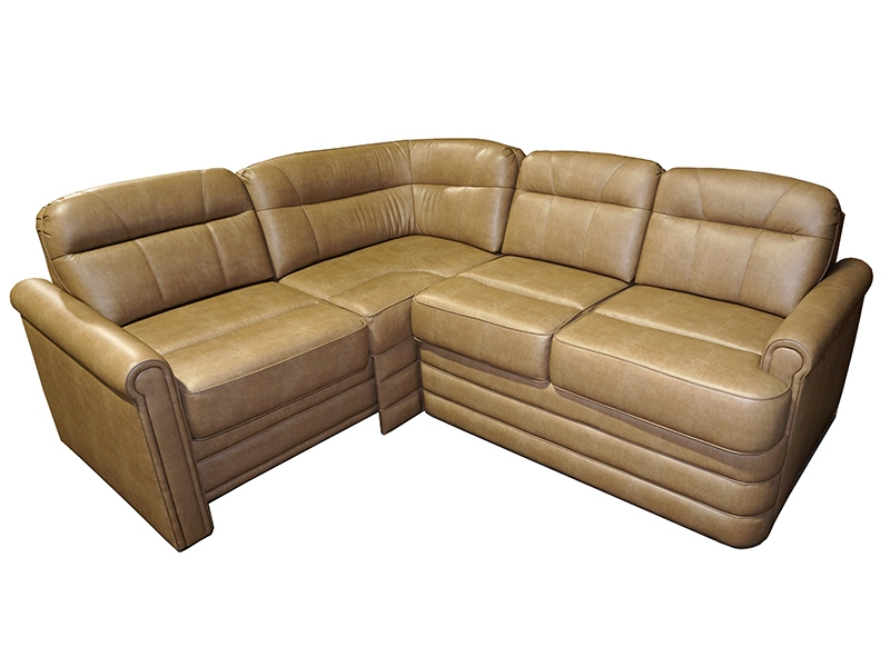 Villa International Expanding L Sofa