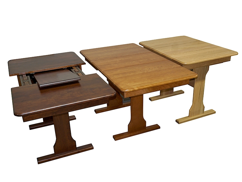 T500 Rv Dinette Expanding Table With Leaf
